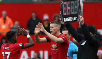 Cinq remplacements autorisés pour la fin de saison en Premier League