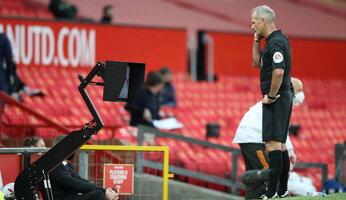 Des changements à prévoir avec le VAR en Premier League