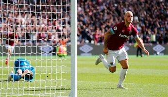 West Ham 3 Man Utd 1 : United creuse encore