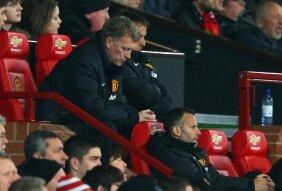 Réactions :  United 0 City 3