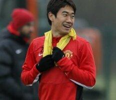 L'interview : Shinji Kagawa