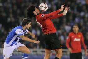 Report: Real Sociedad 0-0 United