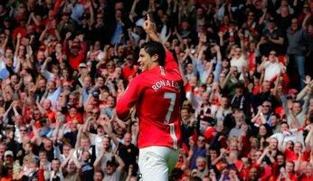 Cristiano Ronaldo officiellement un Red Devil... à nouveau !