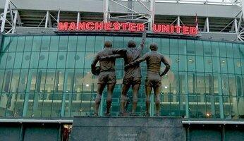 United annonce un record de recettes au 1er trimestre