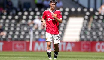 Dylan Levitt prêté à Dundee United