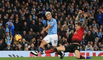 Man City 3 Man Utd 1 : un monde d'écart