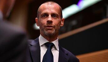 Un Final Eight pour l'Europa League au mois d'août