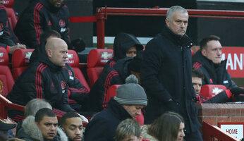 Man Utd 0 Palace 0 : United s'en sort bien