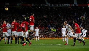 United 2 Burnley 2 : les Clarets ne font pas de cadeau