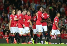 Report : United 2 Valence 1