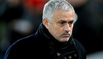 José Mourinho quitte le club