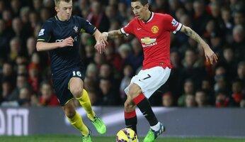 Report : United 0 Southampton 1