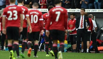 Report : Swansea 2 United 1