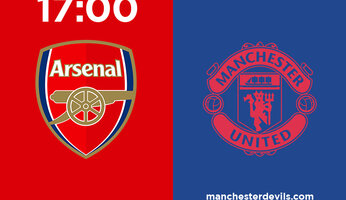 Preview : Arsenal vs Manchester United