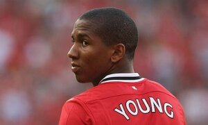 Interview : Ashley Young