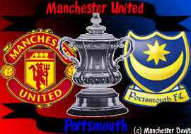 Preview : United - Portsmouth