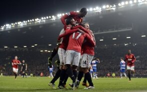 Réactions : United 2 Reading 1