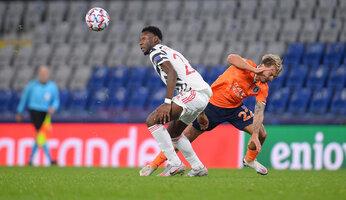 Fosu-Mensah part au Bayer Leverkusen