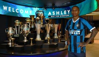 L'Inter confirme l'arrivée de Young