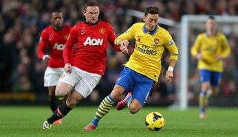 Ce que Arsenal doit faire pour battre United (selon Gary Neville)