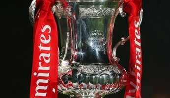 Cup : ce sera Derby County