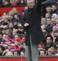 United vise la victoire