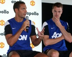 """Rio: """"Chelsea, pas mon favori"""""""