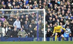 Report : Chelsea 1 United 0