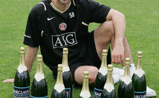 Interview : Ryan Giggs