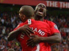 Report: United 1 Sunderland 0