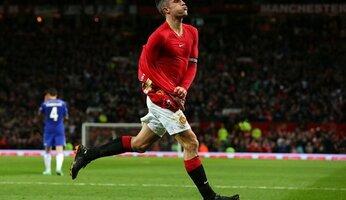 Report : United 1 Chelsea 1