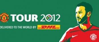 United en Afrique du Sud