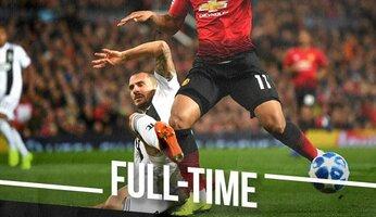 Man Utd 0 Juventus 1 : la Juve vainc sans péril