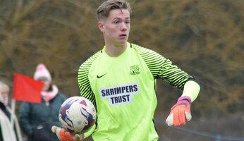 United signe le jeune gardien Nathan Bishop