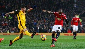 United 1 Brighton 0 : trois points sans forcer le talent
