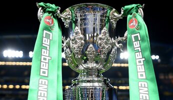 United jouera Luton Town en Carabao Cup