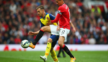 Réactions : United 1 Arsenal 1