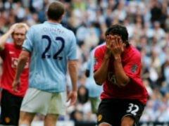 Report : City 1 United 0