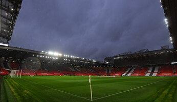 Déconfinement anglais : Old Trafford n'accueillera pas de spectateurs