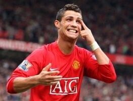 Ronaldo, du gamin de Madère au Real Madrid (Partie 1)