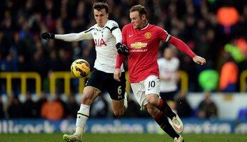 Report : Tottenham 0 United 0
