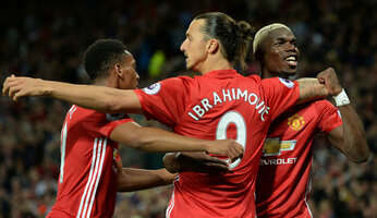 Réactions : Manchester United 2 Southampton 0