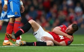 Jones se blesse contre Hull