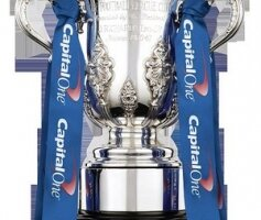 Capital One Cup : ce sera Chelsea