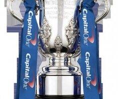 Capital One Cup : ce sera Chelsea