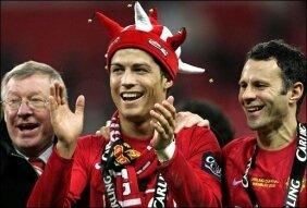 Interview exclusive de Ronaldo