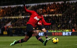 Report: United 1 Spurs 2