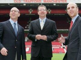 United n'est pas à vendre !