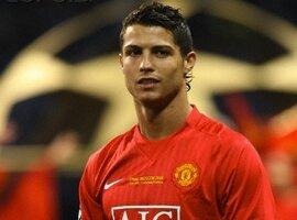Ronaldo au Real Madrid !