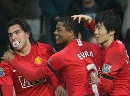 Report : United 1-0 Birmingham